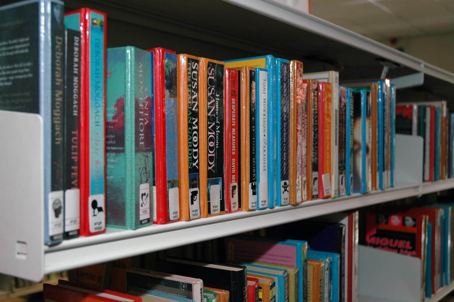 CDA Peel en Maas  Nieuws uit de fractie   Artikel 38 vraag over bibliotheken in Peel en Maas