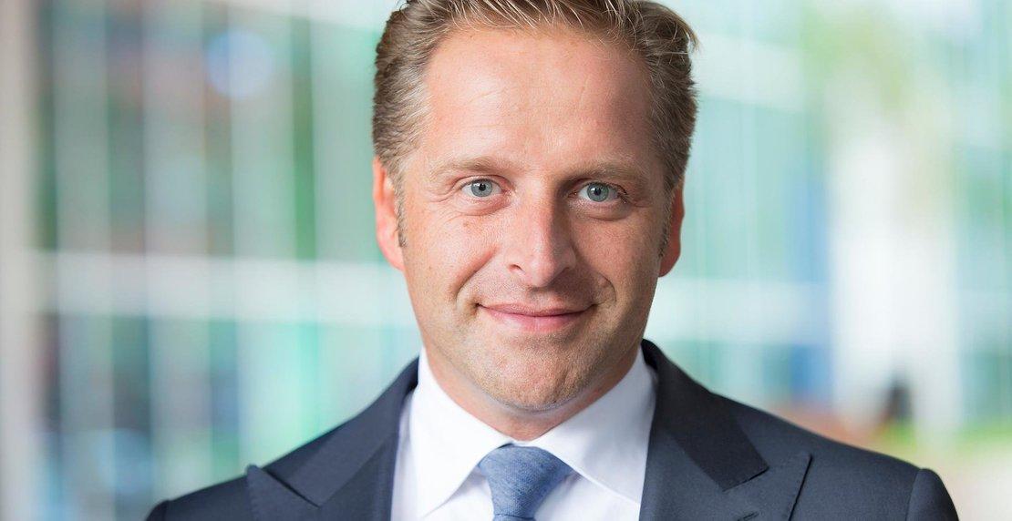 Hugo de Jonge voor Rijksoverheid.nl
