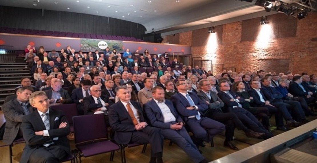 CDA Brabant met lijsttrekker Marianne van der Sloot