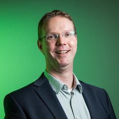 Tim van Bostelen van CDA Oldambt. Foto: Huisman Media