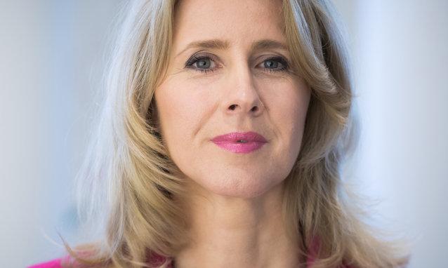 Portretfoto Mona Keijzer voor Rijksoverheid.nl