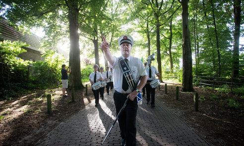 Tamboerskorps