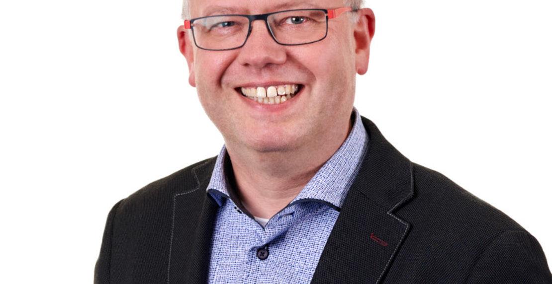 Politieke partij CDA Laarbeek