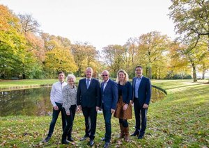 CDA Weststellingwerf verkiezingsprogramma