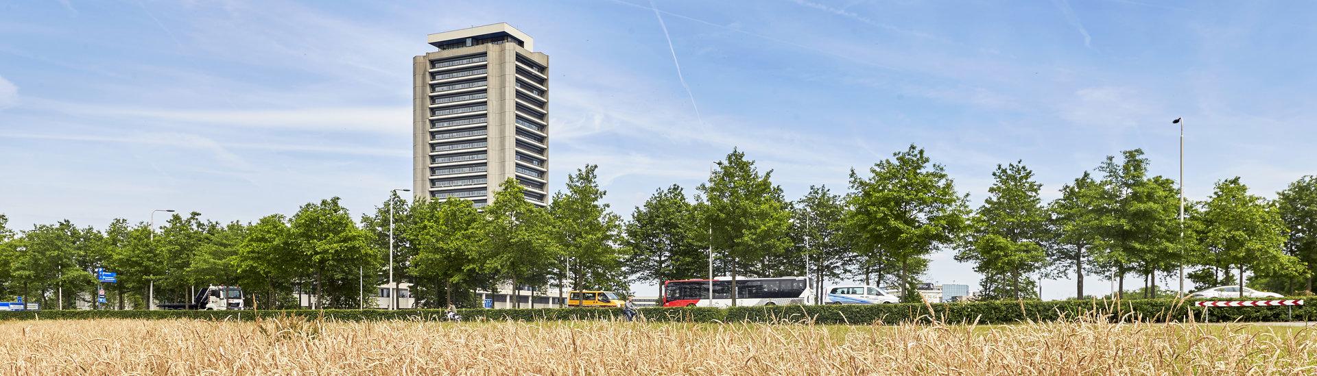's-HERTOGENBOSCH Provinciehuis