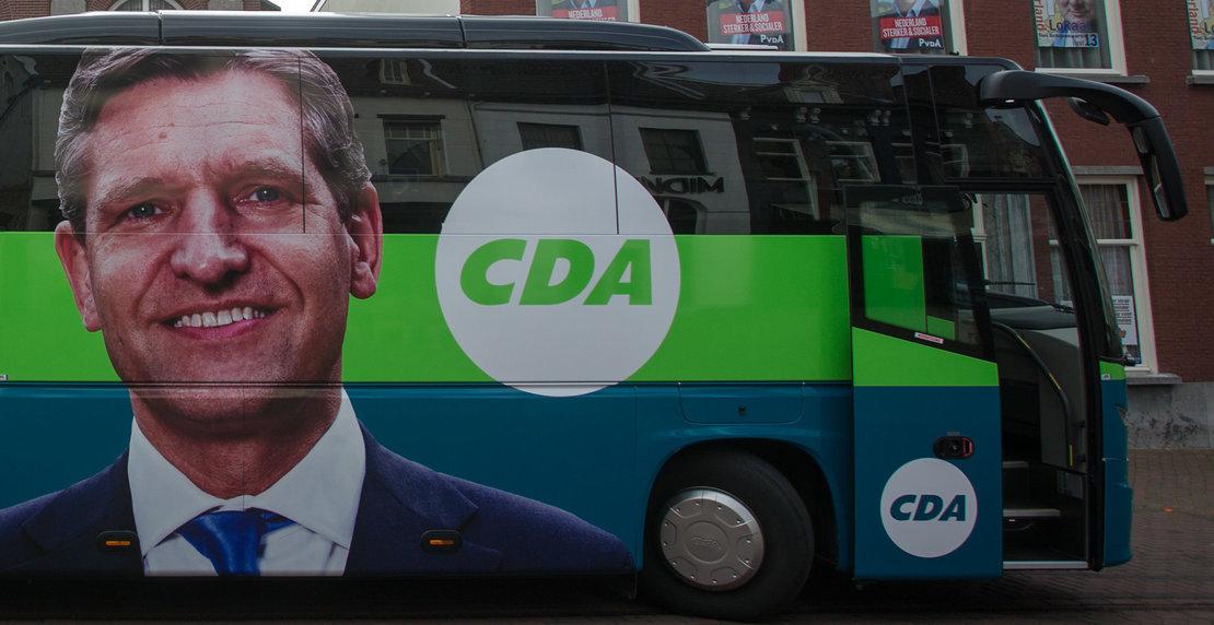 CDA Regiotour Noord-Brabant