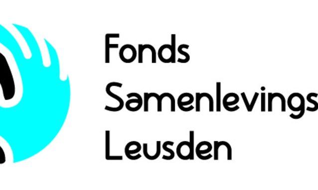 Logo Fonds Samenlevingsinitiatieven Leusden print