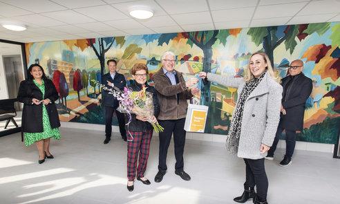 Rijswijk Wonen: Nieuw-Benedictus