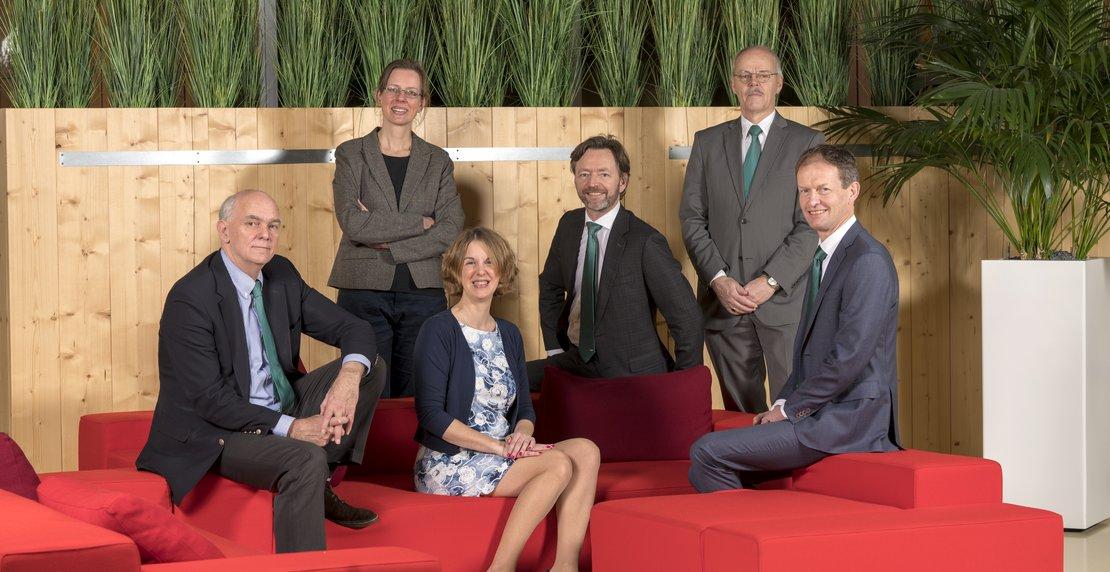 fractie CDA Leiderdorp